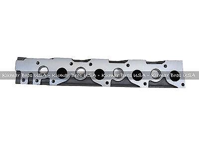NEW KUMAR BROS USA Cylinder Head for Bobcat S185