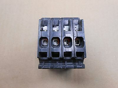 120//240 Vac 20-30 A... Murray MP3020 Mp23020 Triplex Type Mh-T Circuit Breaker