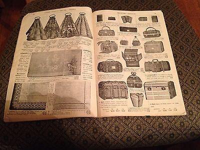 Unione Delle Fabbriche (Primavere Estate 1904) Napoli..Agenda Almanacco (Rare) 9