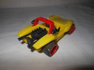 Vintage Toy - Vw Strand Buggy - Igra Ites - 2