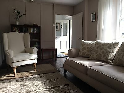 Dog & family friendly Coastal Holiday Cottage Cornwall Large garden Easter week 11