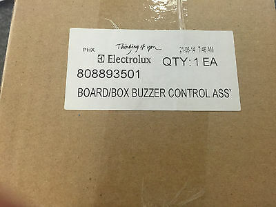 Electrolux  Fridge Control Board  Ete4200Sb*01, Ete4200Sc, Ebe5100Sb*01 Ete5200S 4