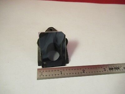 Leitz Wetzlar Allemagne Beam Diviseur Optiques Microscope Pièce comme sur Photo 8