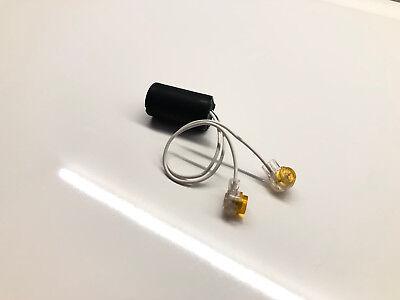 Für Chevrolet Airbag /& Gurtstraffer Überbrückung Simulator Alle Modelle #7A1