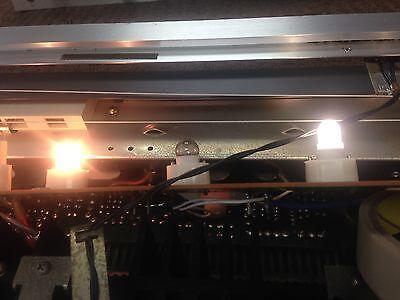 4 LED Lamps Kenwood KT-8005 / KT-8007 for dial panel.