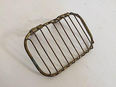 antique bathroom soap holder | art brass co soap tray art deco vtg soap holder 3