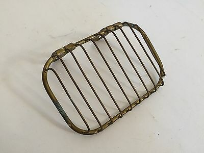antique soap holder | art brass co wire soap tray art deco vintage soap holder 3