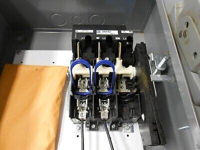 1 Nuovo Square D 8538SBG Dimensione 0 1PH Combinazione Avviatore Monofase 120V 4
