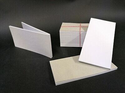 100+5 Stück  Kellnerblock,Kellnerblöcke,Notizblock  7 x14 cm, stabile Ausführung 2