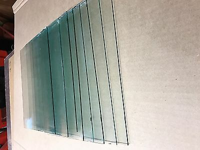 8 Antique Window Sash old wavy glass from 1910 2