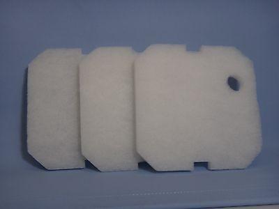 Jebao Filtermatten - Set für Außenfilter Serien 300 und 900 2