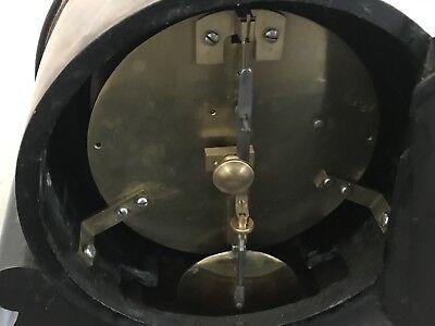 Drum Head Victorian Fuse Clock 8