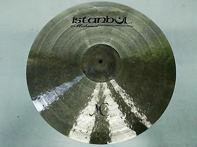 """with 5mm Padding /& Shoulder Strap ISTANBUL MEHMET CYMBALS BAG 24/"""""""