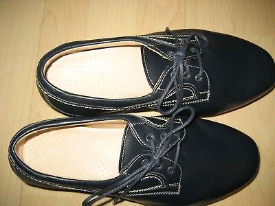 Orthopädische Schuhe, Klumpfüsse, Damenschuhe, Kafo, Beinprothese, Gr.; 38 4