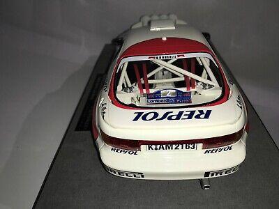 DECALS 1//24 REF 1662 TOYOTA CELICA MARKKU ALEN RALLYE MONTE CARLO 1992 WRC RALLY