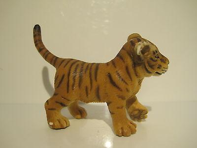 14319 Schleich Tiger: Tiger Cub, playing  ref:1D227 4