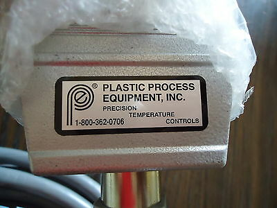 New Plastic Process Equipment, Inc. Power Cable Model# Mpc8C20