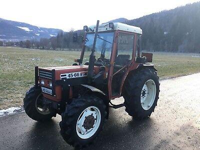 Workshop//Reparaturhandbuch Fiatagri 45-66 /& 45-66dt Traktore