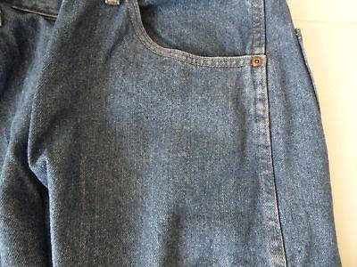 Mens Wrangler 5 Star  Regular Fit Jean Premium Denim 5