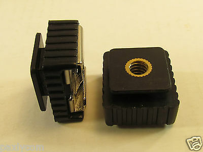 Hot Shoe Mount Adapter For Flash Holder Bracket Canon 430EX II430EX 580EX