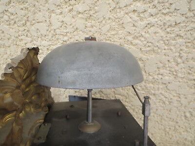Movement of Grandfather Clock Pendulum Antique Bell Bronze Birds 4