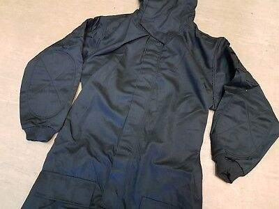 British Army Assault Suit NEW Special Forces SAS  Black Coverall C21