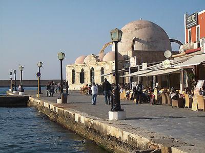Ferienhaus, mit zwei Wohnungen, für Eigennutzung u. Rendite, nahe Chania / Kreta 12