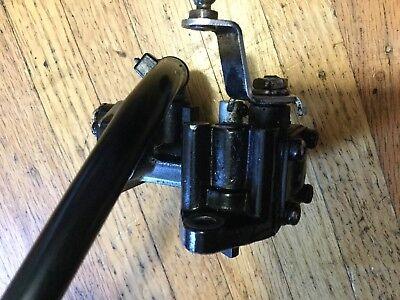 1997 Mercury 115Hp Oil Pump 44345 3 Driven Gear 43020 4 5