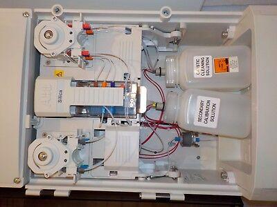 ABB Navigator 600 Silica Analyzer, AW641/52000910/STD 4