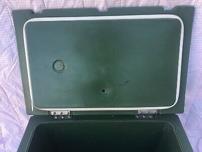 "***Large Cambro Top-Load Food Pan Carrier 22"" x 13.5"" x 14"" 10"