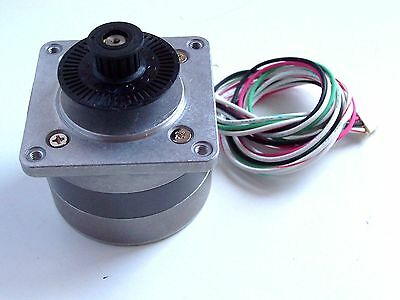 1 x NEMA 23 Stepper Motor, 200 Step,  4V@1.1A 3D Printer Arduino Raspberry Pi 2