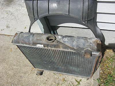 MOPAR 1966 B-BODY Big Block 4 Speed 22