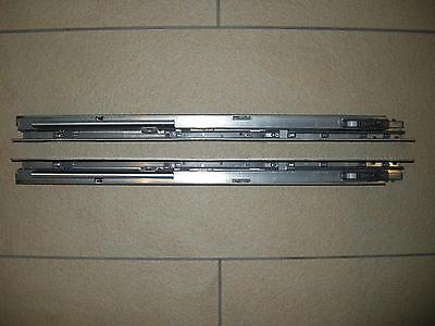 NL=350 mm left//right 30 kg Blum TANDEMBOX BLUMOTION Drawer Runners