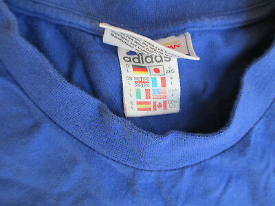 Kdo De Français Equipe Adidas LDrapeau Maillot Lot France Tee Shirt g6yvIY7mbf