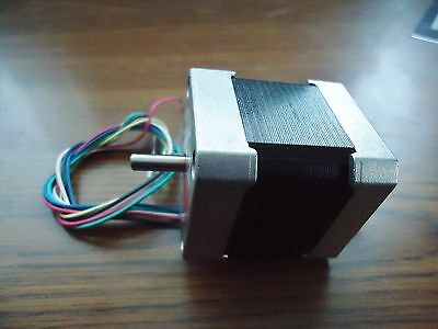 New Vexta 2 Phase Step Motor Pk245-02Ba Made In Japan