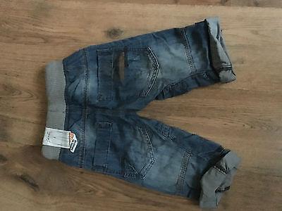 Beautiful Next Boys Jeans     Age 4 5