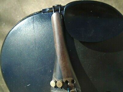antique  full size Russian form violin ready to play 3