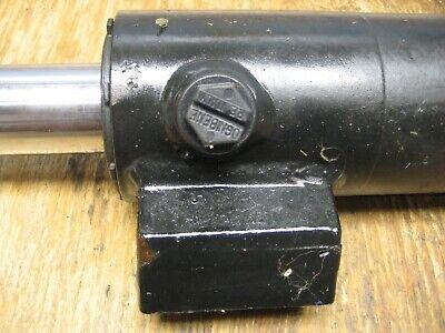 John Deere Steering Cylinder Pip 5000 Series Mfwd Mplv10125 5
