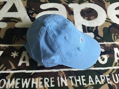b43f5a05 ... Noah NYC SS16 Core Logo Cap Classic 6-Panel Hat Blue Cross Tee Supreme 5