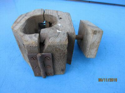 Antikes aus der Landwirtschaft - Holz - Anzeige 139 5