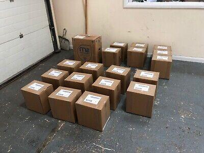 Harvey Kinetico Block Salt- 9 pack (18 blocks) 8KG each - Free Next Day Delivery 4