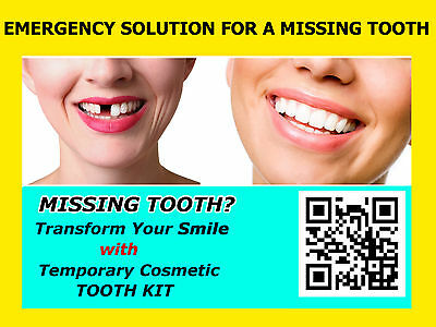1x temporary teeth filling implant material false broken tooth gap 3 of 9 1x temporary teeth filling implant material false broken tooth gap denture diy solutioingenieria Image collections