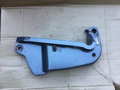 2000 Yamaha 200Hp Clamp Bracket 64E-43111-01-8D 3