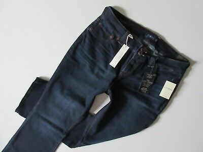 5d6bd2a4eea ... NWT Lucky Brand Petite Emma Boot in Grissom High Rise Curvy Fit Jeans  22W x 28
