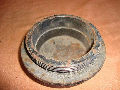 Schlepper Ford Nabenkappe 04Traktor F Nabendeckel