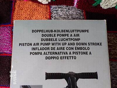 Doppelhub-Kolbenluftpumpe 3