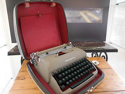machine à écrire Remington CURIOSITY by PN 5