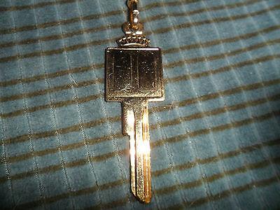 Imperial 1957 to 1963 ignition /& doors 1703K Key Blank for Vintage Chrysler