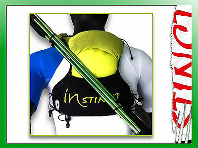 Instinct Evolution Trail Vest - Trinkrucksack, Trailweste, Trailrucksack