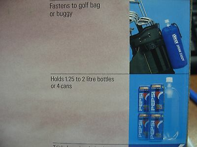6 x DECOR DRINK CADDY COOLERS 2.0Lt SILVER